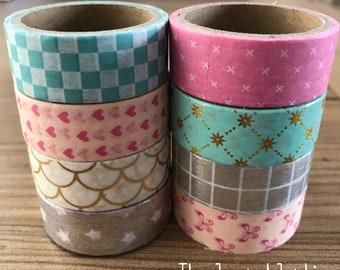 Pretties Washi Tape
