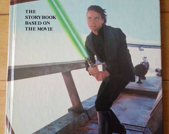 Star Wars - Return of the Jedi Storybook