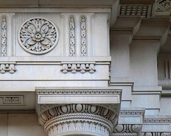 Philadelphia Architecture Photography, Architectural Art, Urban Art, Architectural Detail Print, Urban Photography, Classic Architecture