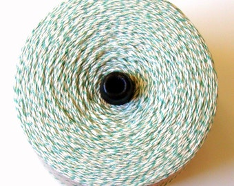 Lime Green Bakers Twine . 10 yards