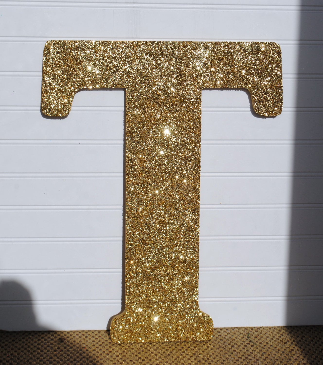 Gold Letters For Wall Decorative 18 Gold Glitter Wall Letters Girls Bedroom