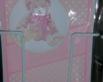 Handmade Baby Cards (Your Choice)