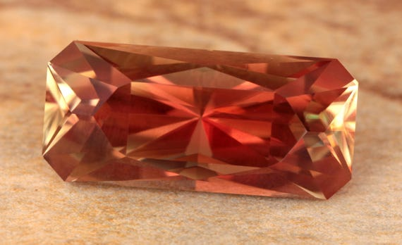 6.64 Carat Oregon Sunstone