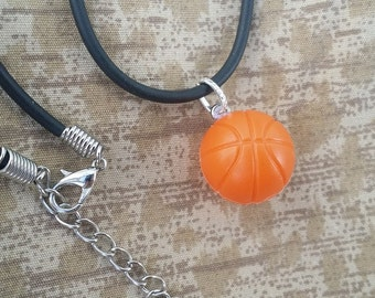 Basketball Accessories - Necklace, Keychain, Cell Charm, Chokers and more!