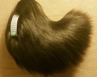 Nub Sized Tail