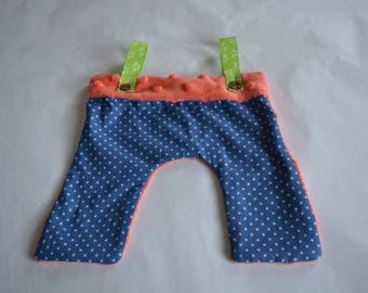 Z' clothes toys pants