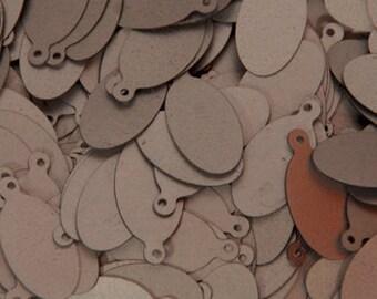 100 Sequins METALLIC.........Silver Color / KBOS383
