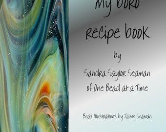 My Boro Recipe Book by Sandra Seaman