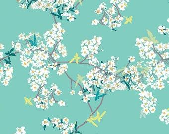 Yinghua Rainwater - PANDALICIOUS by Katarina Roccella for Art Gallery Fabrics PND 20124