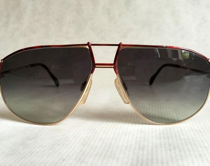 Neostyle Academic 420 Vintage Sunglasses New Unworn Deadstock