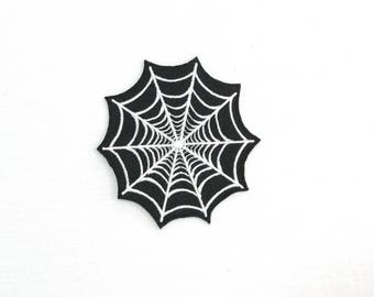 spiders web patch
