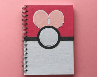 Love Ball A5 Notebook/Journal