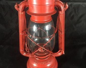 Jupiter -2 Red Lantern