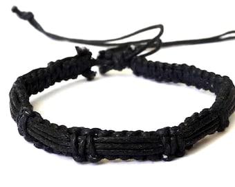 Bracelet Brazilian friendship unisex 100% cotton