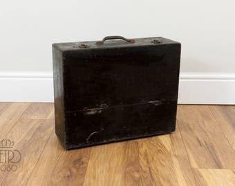 Vintage Carpentry Tool Box