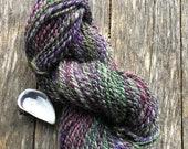 Yak/Merino/Silk and Alpaca