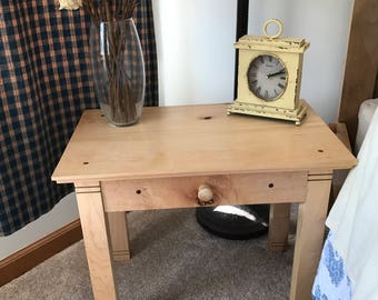 Finished Country Night Stand