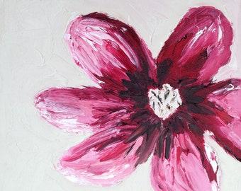 Handpainted cherryblossom #2