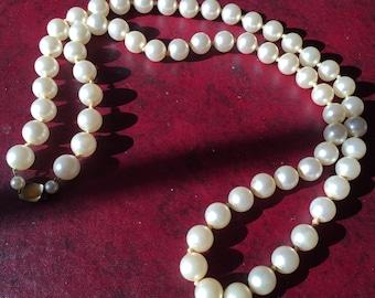 Mid Century Costume Jewelry