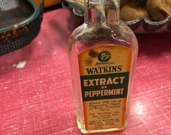 Watkins Extract of Peppermint