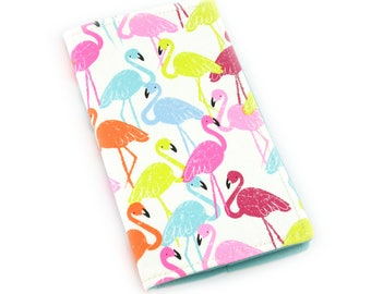 Bright Flamingo 2018 Slimline Planner Diary, 2 Weeks to an Opening