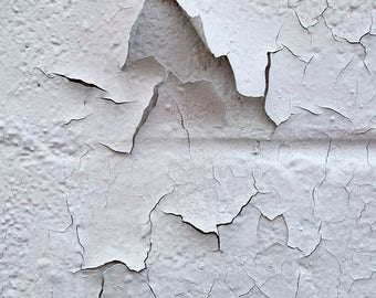 White Peeling Paint Texture, Photoshop Overlay, Texture Photo, Peeling Paint Photo, White, Banner Clip Art, Blog Art, Scrapbooking