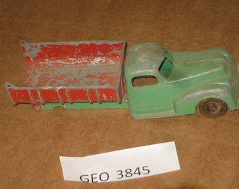 Hubley Kiddie Toy truck #470    [geo3845bt]