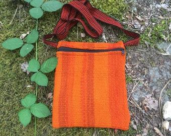 Peruvian Bag