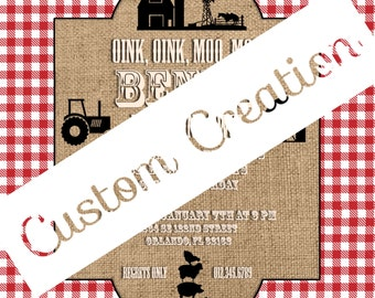 Custom Creation