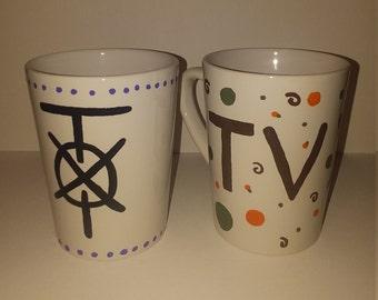Custom KPOP Mugs/Cup Group/Bias