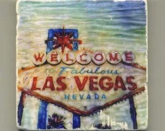 Las Vegas - Original Coaster
