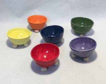 Tiny Bowl Set