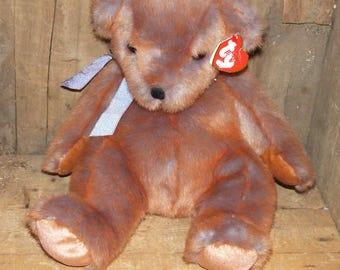 TY Bear Classic Penny Teddybear - 1389