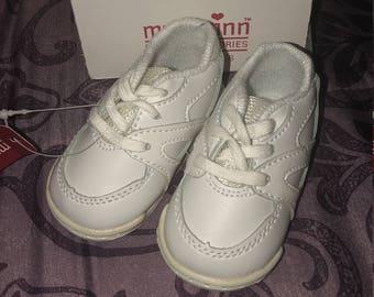 My Twinn Doll 23 inch Doll Sneaker White