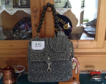 Elegant Cord Bag