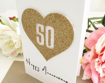 Anniversary cards etsy au