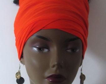 Twisted Roots Locs- Hair Hugger - Dread Locs Socks-Women Headbands- Boho- Hippi- Choose a Length & Color