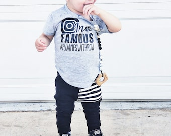 Baby Harem Pants | Grow With Me Pants | Baby Harems | Baby Joggers | Hipster Baby Pants | Toddler Harem Pants | Black Pocket Baby Harems