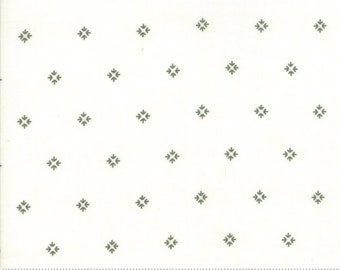Once Upon A Memory Snow 6736 11 by Holly Taylor for Moda Fabrics
