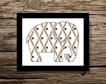 Elephant E