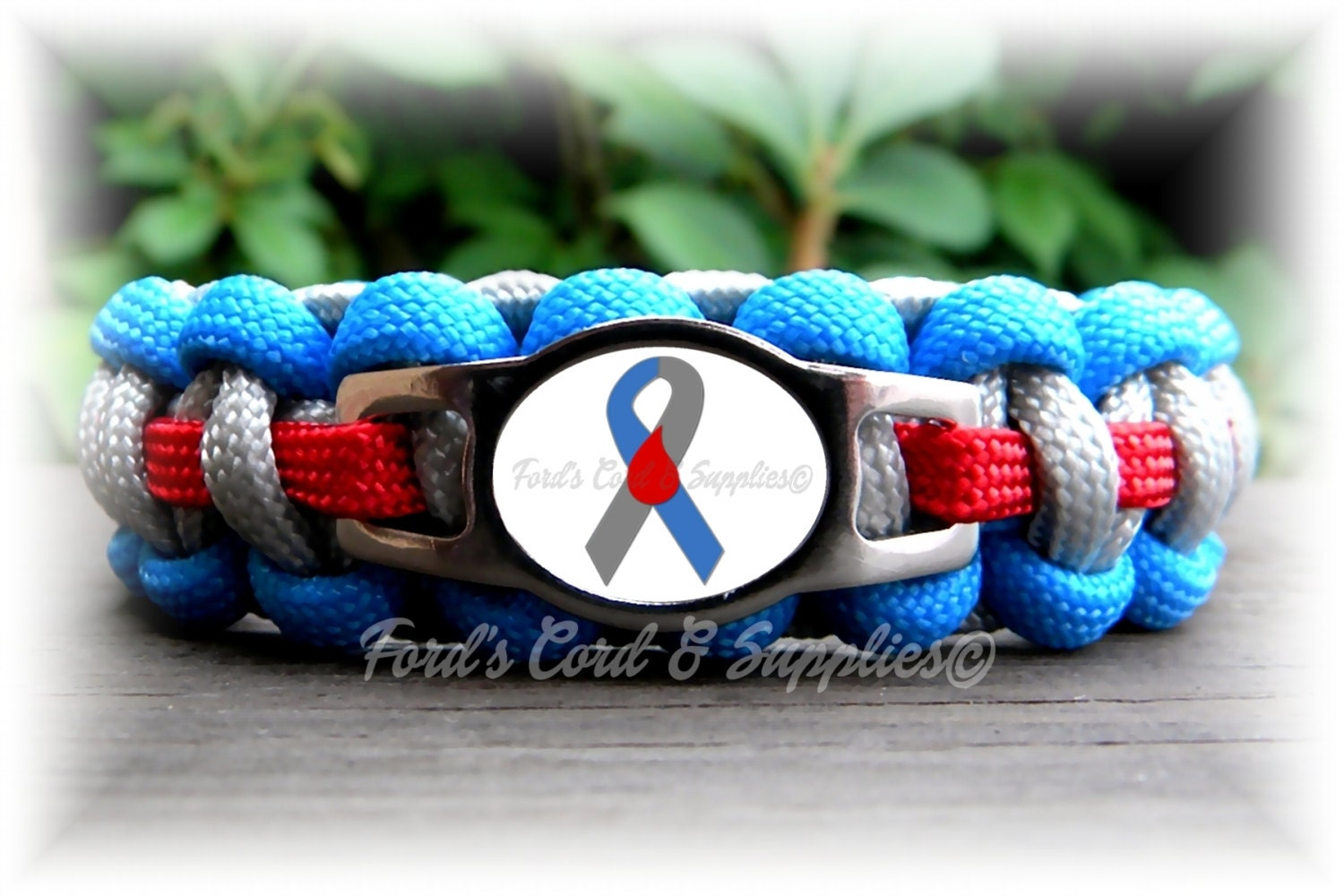 type medical bracelet cute pin diabetic diabetes custom by