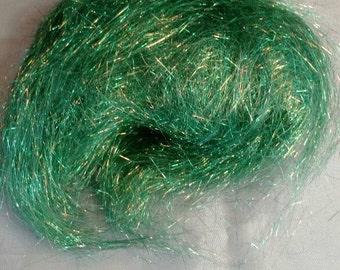 Green Angelina
