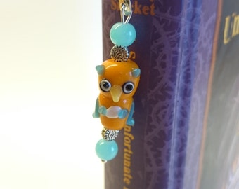 Themed Bookmarks