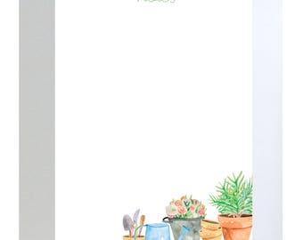 Gardener's Notepad