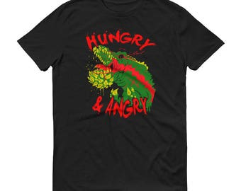 Monster Hunter Deviljho Shirt