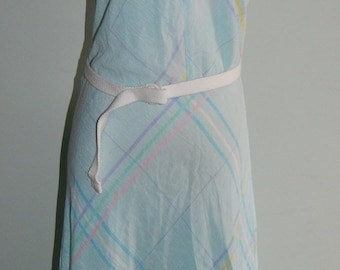 Vintage 1980's Sundress