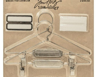 Tim Holtz Idea-Ology Display Hangers