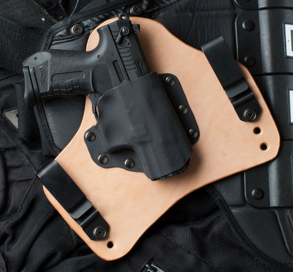 Walther P22 Concealment Holster