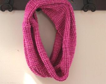 KNITTING PATTERN- Lightweight Cowl PDF knitting pattern