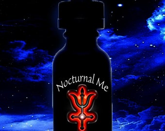 Nocturnal Me Oil